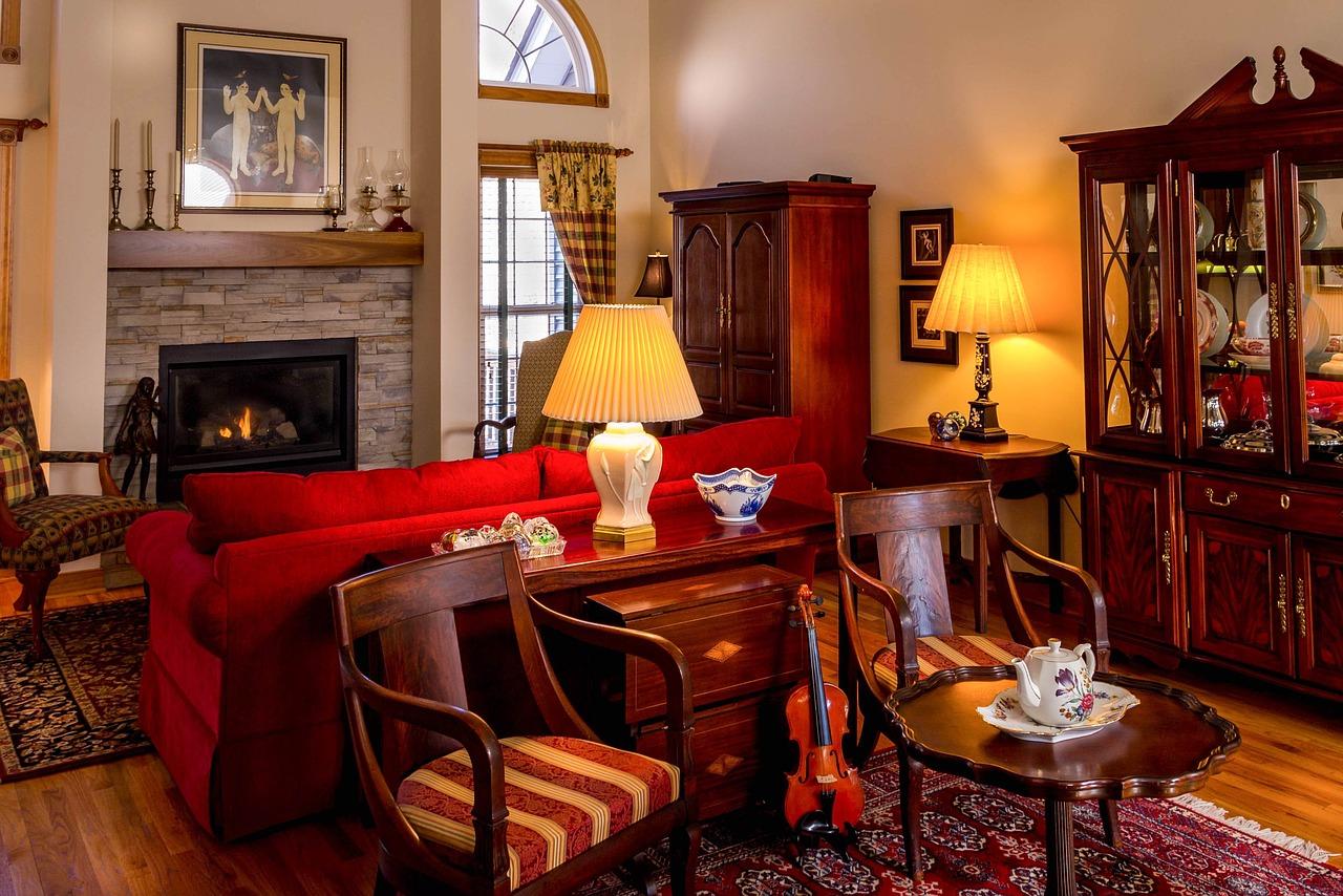 Make your home safe and comfortable